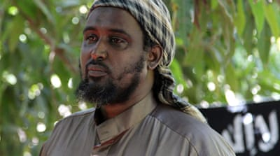 Somalia's al-Shabab vows to make comeback