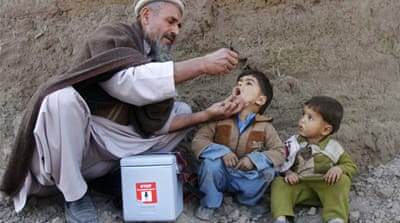 The ill state of Afghanistan's healthcare
