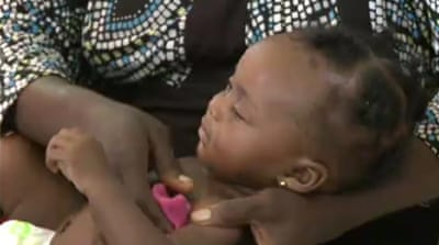 Battling infant mortality in Nigeria