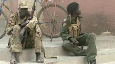 Rebels recapture South Sudan oil town