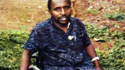 Rwanda ex-soldier jailed for genocide role