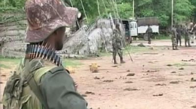 Sri Lanka war report 'shows rights abuses'