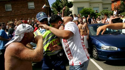 Australia fights drunken 'one-punch' attacks