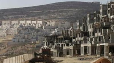 Obama and Netanyahu have previously clashed over West Bank construction [Al Jazeera]