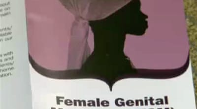 UK takes action on female genital mutilation