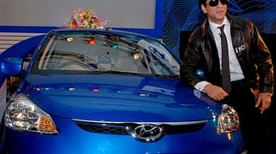 Why Indian cars are not driven by safety concerns