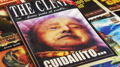 The Clinic: Shaking up Chilean journalism