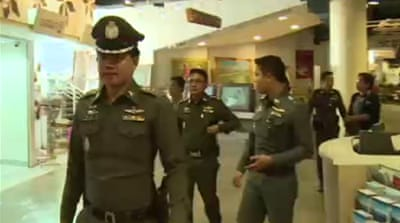 Thailand probes stolen-passport ring