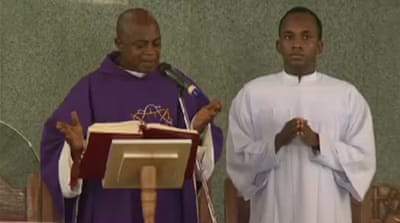 Nigeria's Catholic population grows