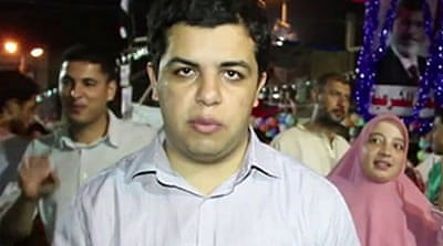 Elshamy, who has been held in jail without trial since last August, will have his case reviewed on Saturday