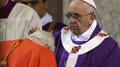 Pope Francis: Reform or modernisation?