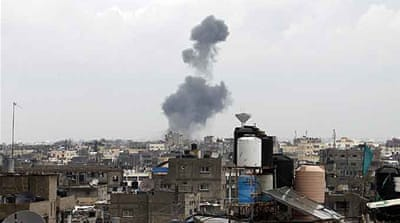 Attacks continue despite Gaza truce claims