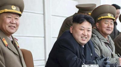 Kim Jong-un has acted erratically since taking over from his father in 2011 [AFP]