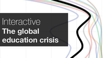 Interactive: The global education crisis