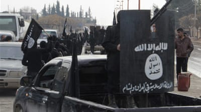 ISIL has attracted many foreign fighters to its ranks [Reuters]