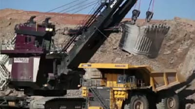 Mongolia economic boom highlights wealth gap