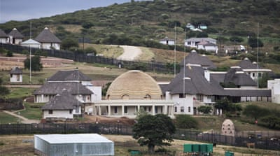 Zuma scandal: Home Truths?