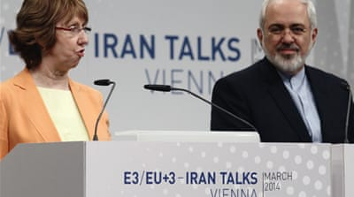 US talks would be followed by separate discussions in Rome between Iranian and Russian officials [File - AFP]