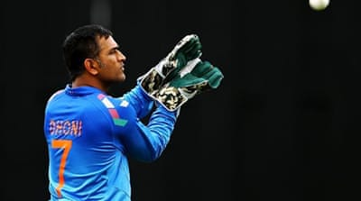 Time for Dhoni to silence his critics