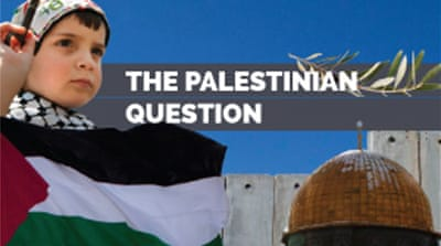 The Palestinian Question