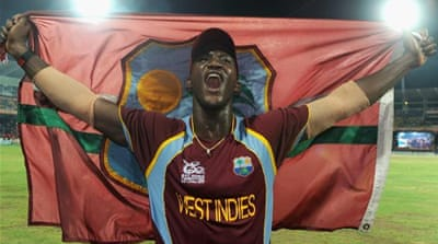 West Indies have the power to do it again