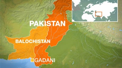 Dozens killed in Pakistan multi-vehicle crash