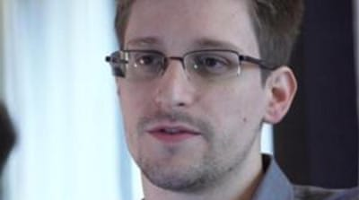 US officials say Snowden is believed to have accessed about 1.5 million documents [AP]