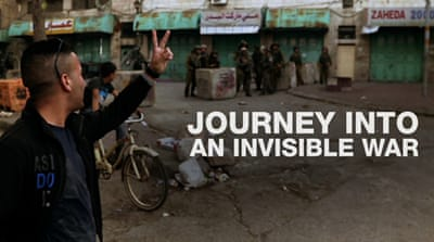 Journey into an Invisible War