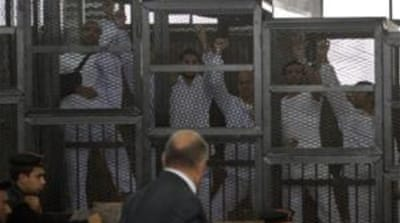 Trial of Al Jazeera staff adjourned in Egypt