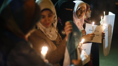 Upsurge in Palestinian 'honour killings'