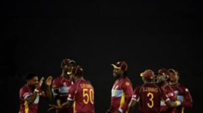 West Indies bowled and fielded much better than the hosts to end up eventual winners [AFP]