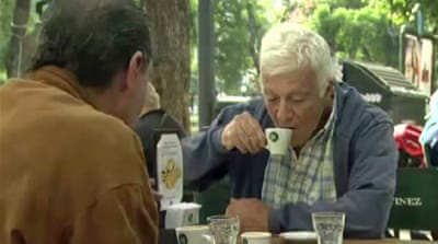 Argentina embraces its coffee culture