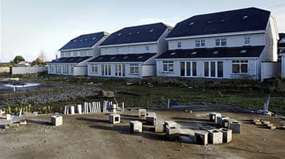 Fears of new property bubble in Ireland