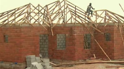 Abuja copes with housing crisis