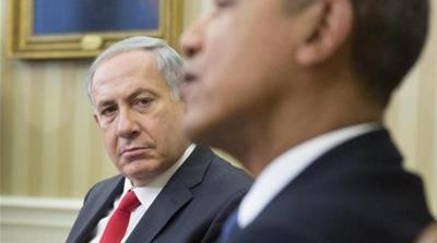 Obama wades into Palestine-Israel talks