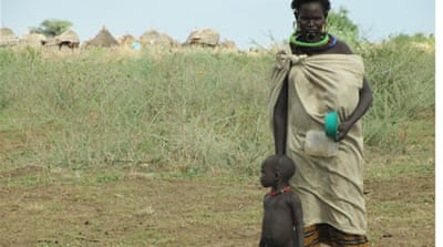 Saving sight in South Sudan