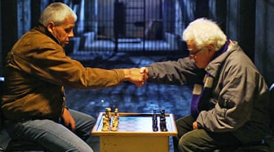 In Pictures: Chess, Private Lessons