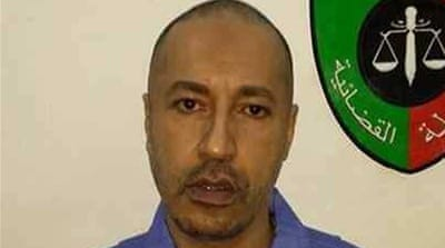 Gaddafi's son Saadi extradited to Libya