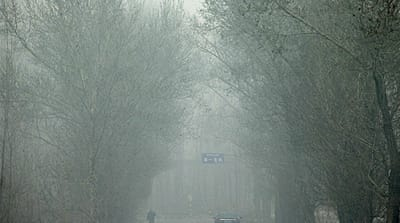 China to fight pollution in economic overhaul