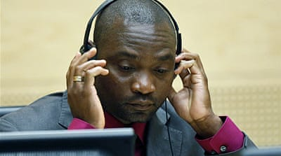 ICC finds Congo warlord guilty of war crimes
