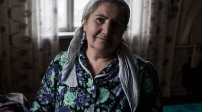 In pictures: Meeting the Tatars of Crimea