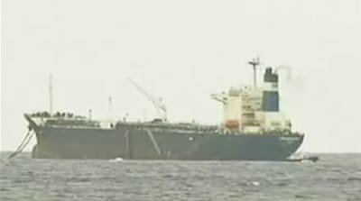 Libya threatens N Korea ship over seized oil