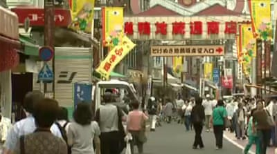 Japan braces for rise in sales tax