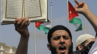 Discontent simmers among East Bank Jordanians - Al Jazeera ...