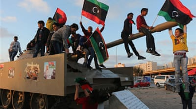 Libya: How to end the political crisis?