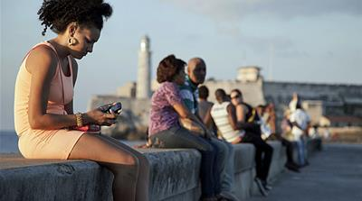 US 'Cuban Twitter' given secret security clearance