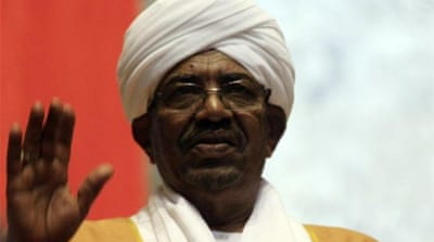 The ICC has issued an arrest warrant for Bashir on charges that he orchestrated atrocities in Darfur [Reuters]