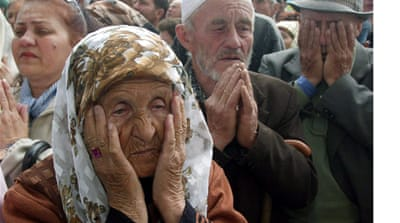 Tatars fear repeat of expulsion history