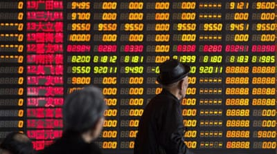 2014's first quarter was China's slowest since 18 months earlier, when growth was also 7.4 percent [Reuters]