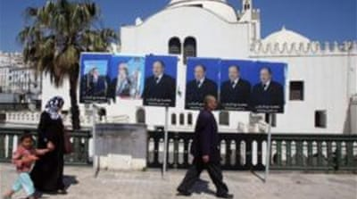 What difference will Algeria's election make?